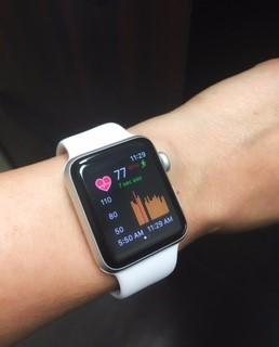Cardiogram Heart Health
